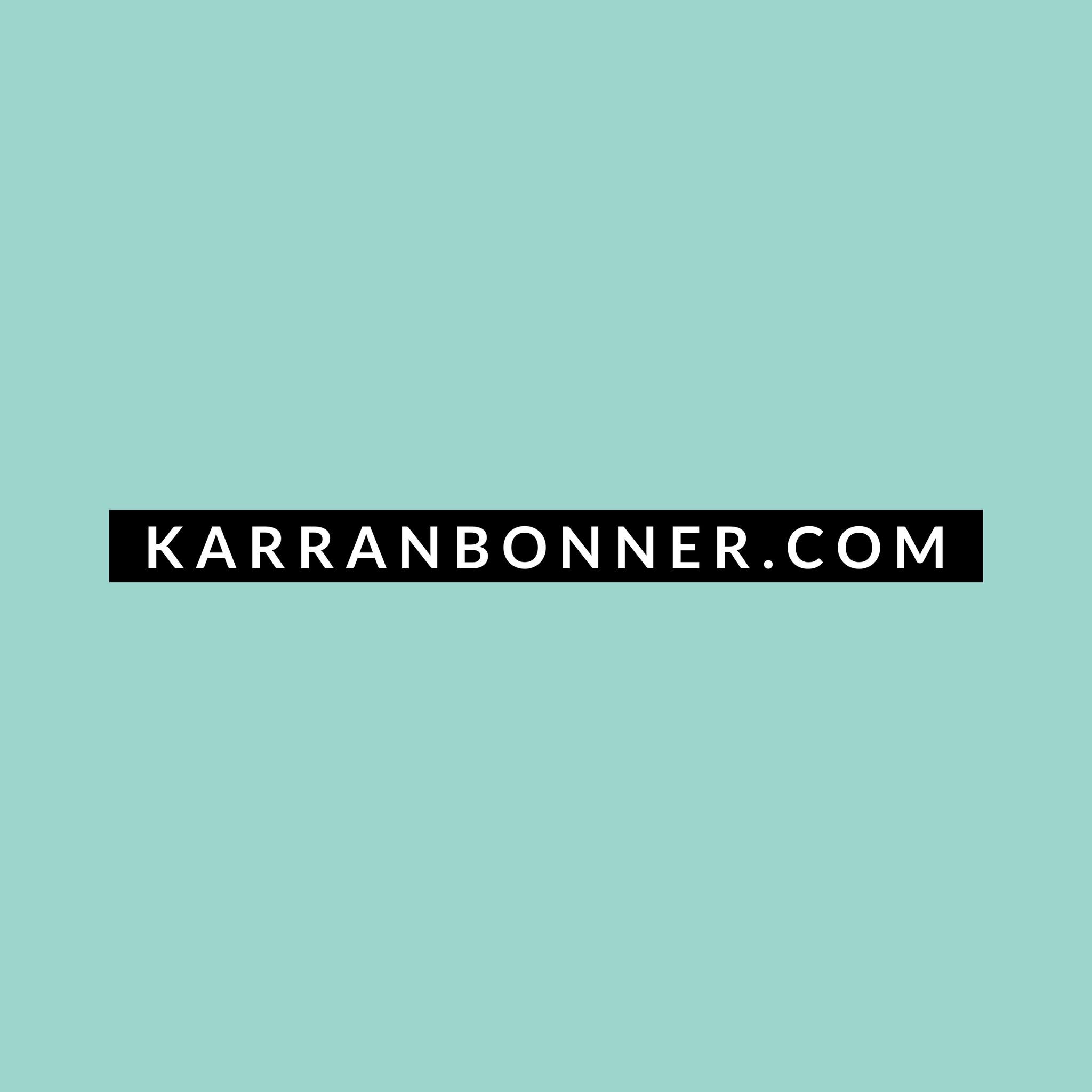Karran Bonner