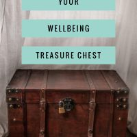 WELLBEING TREASURE CHEST